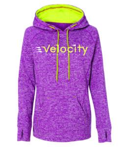 Velocity Stitches Hoodie – Velocity