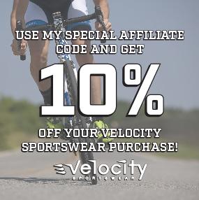 Velocity Sportswear